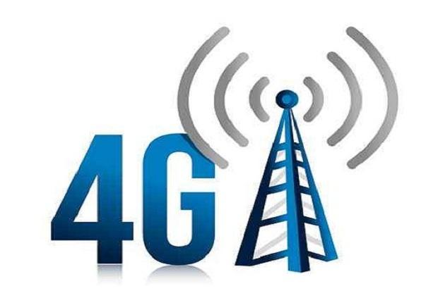 4G connectivity