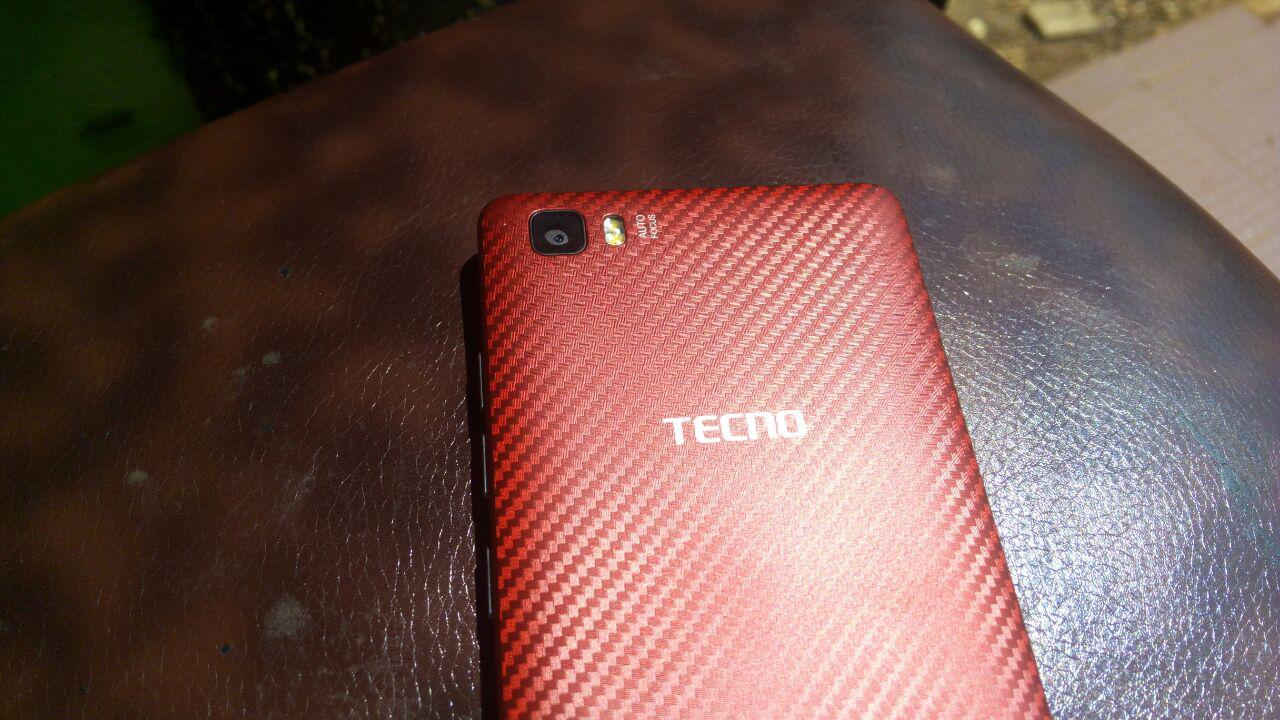 TECNO W3 LTE Is Cheap Nicely Designed Amp Supports 4G