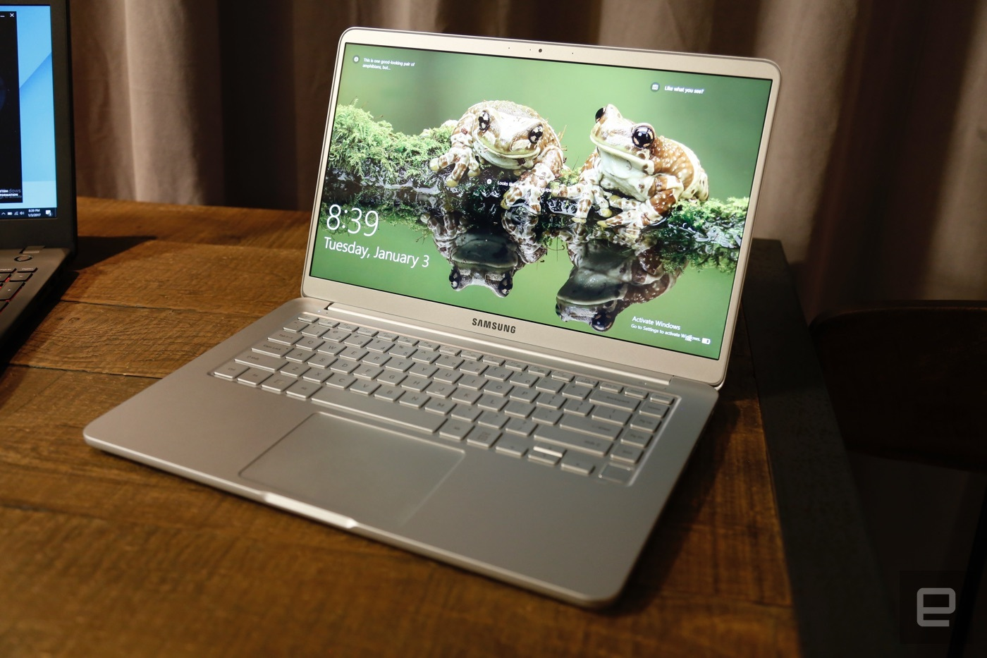 Samsung Notebook 9 15 2017 Model Is Everything