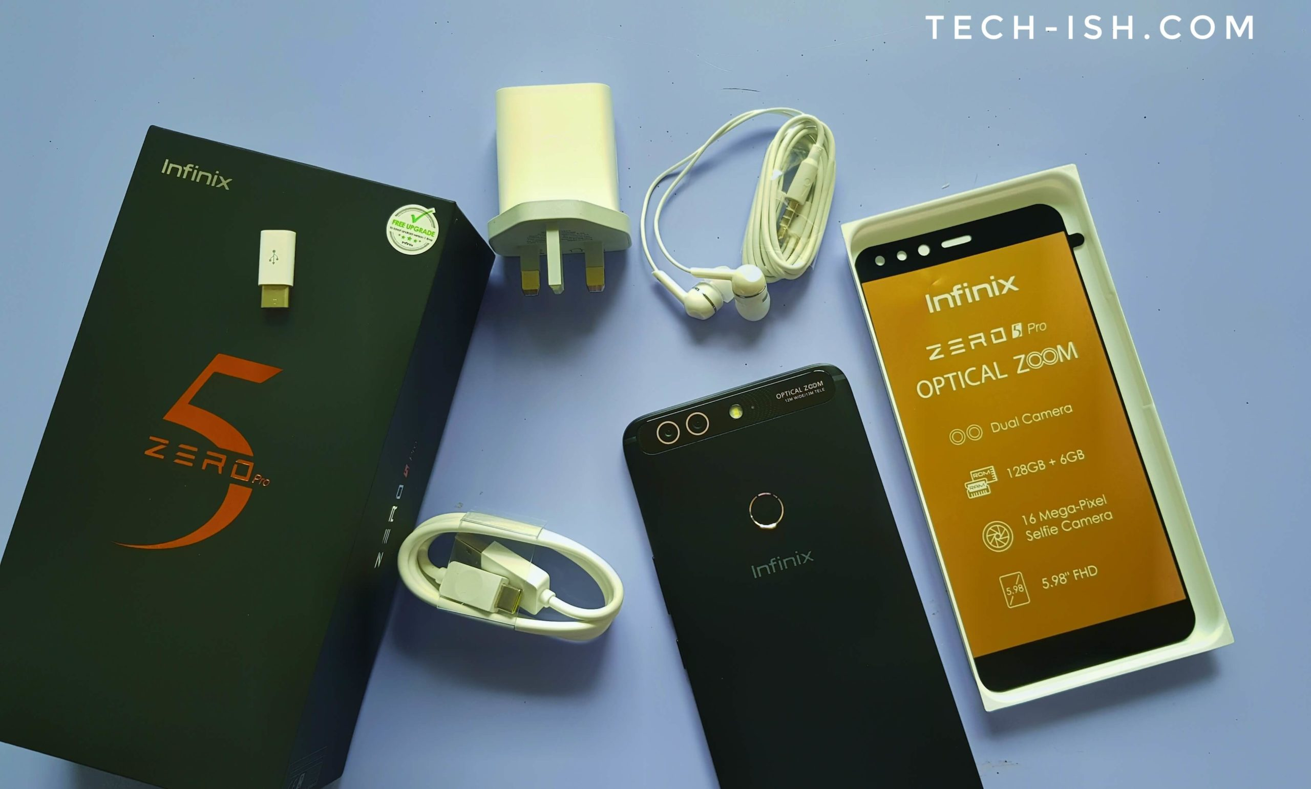Infinix Zero 5 And Zero 5 Pro Launched With 6gb Ram And – Dibujos