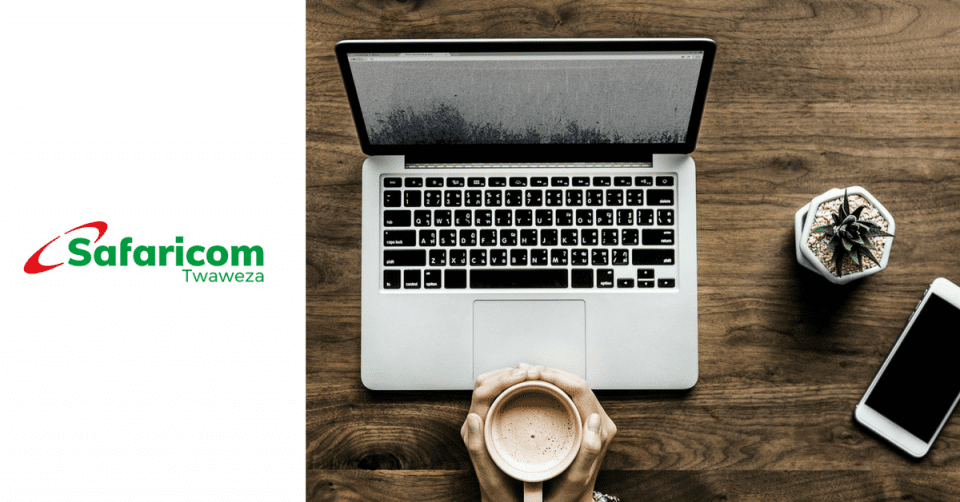 Safaricom Home Fibre customers to get Free ShowMax Streaming for One Month