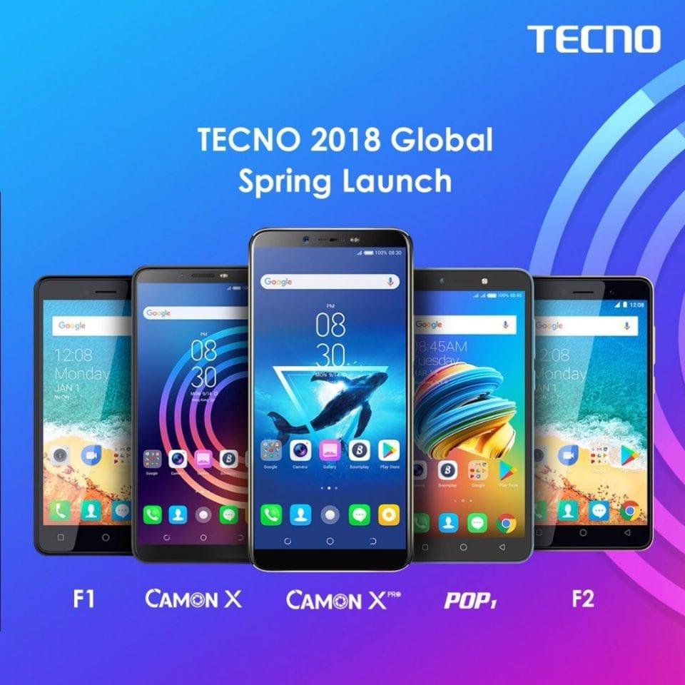 smartphones 2019 comparison