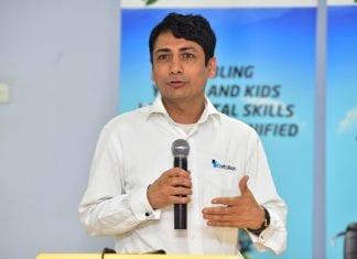 Craft Silicon CEO Kamal