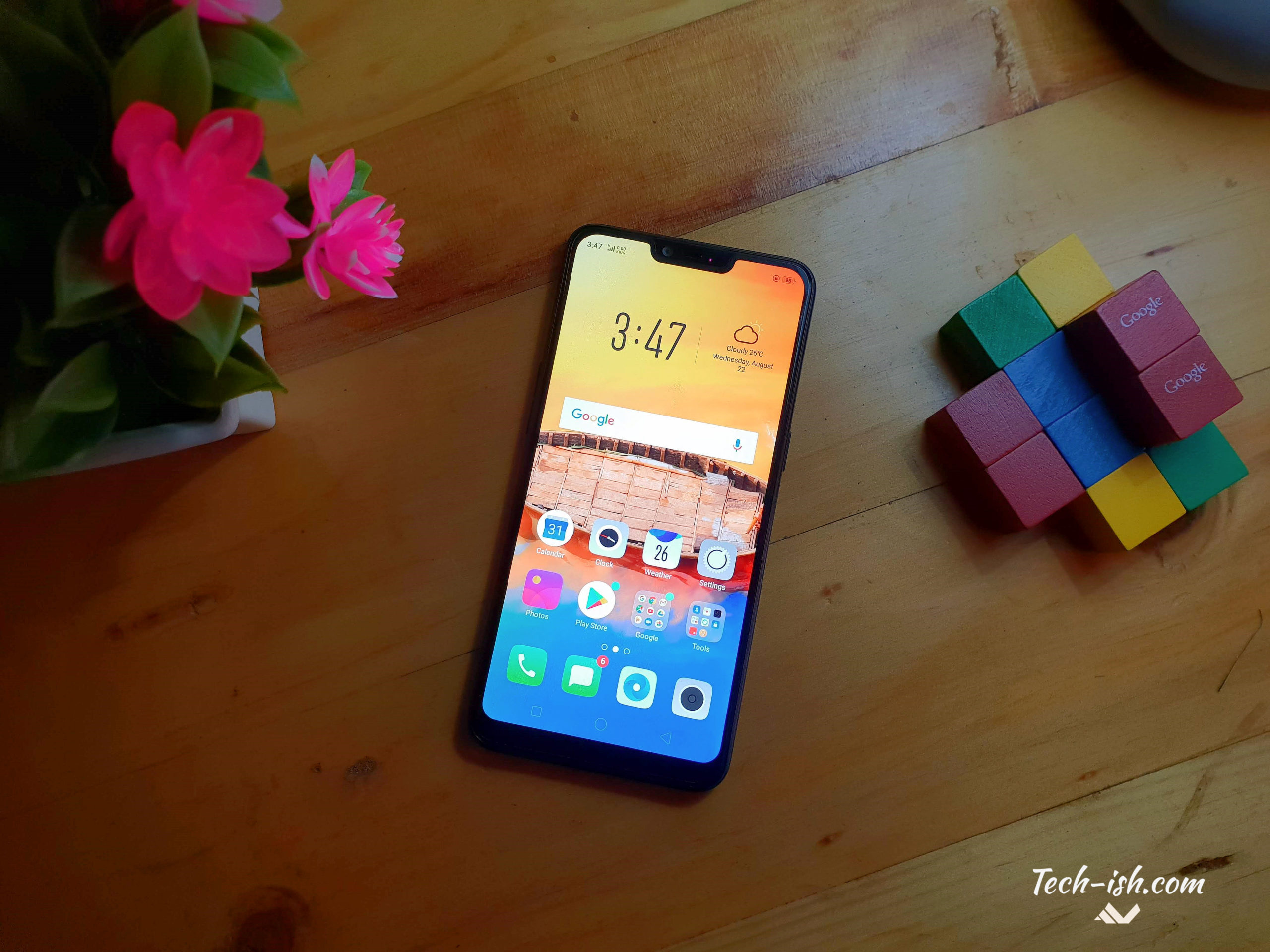 OPPO A3s Review; Good Battery Life, But Wrong Pricing