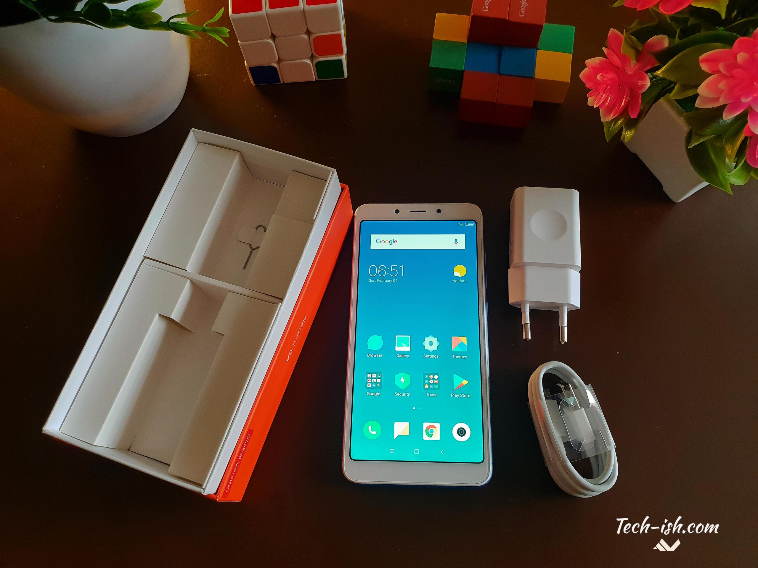 Xiaomi Redmi 6A Review: Best Budget Option!