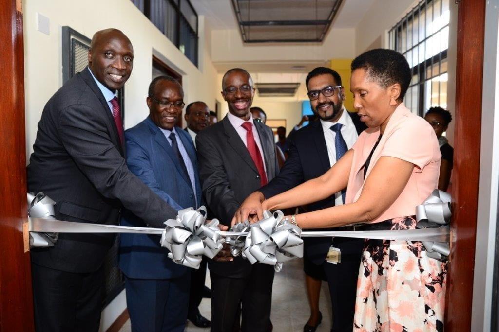 Cisco launches Sh. 69 Million Incubation Hub in Kenya