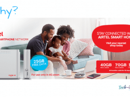 It's hard being an Airtel Kenya Customer | Techish Kenya