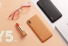 Huawei Y5 Prime Kenya