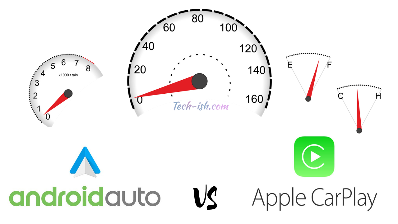 Android Auto vs Apple CarPlay – What Are Their Differences