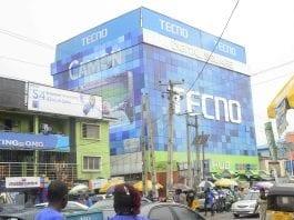 TECNO MObile Valuation IPO