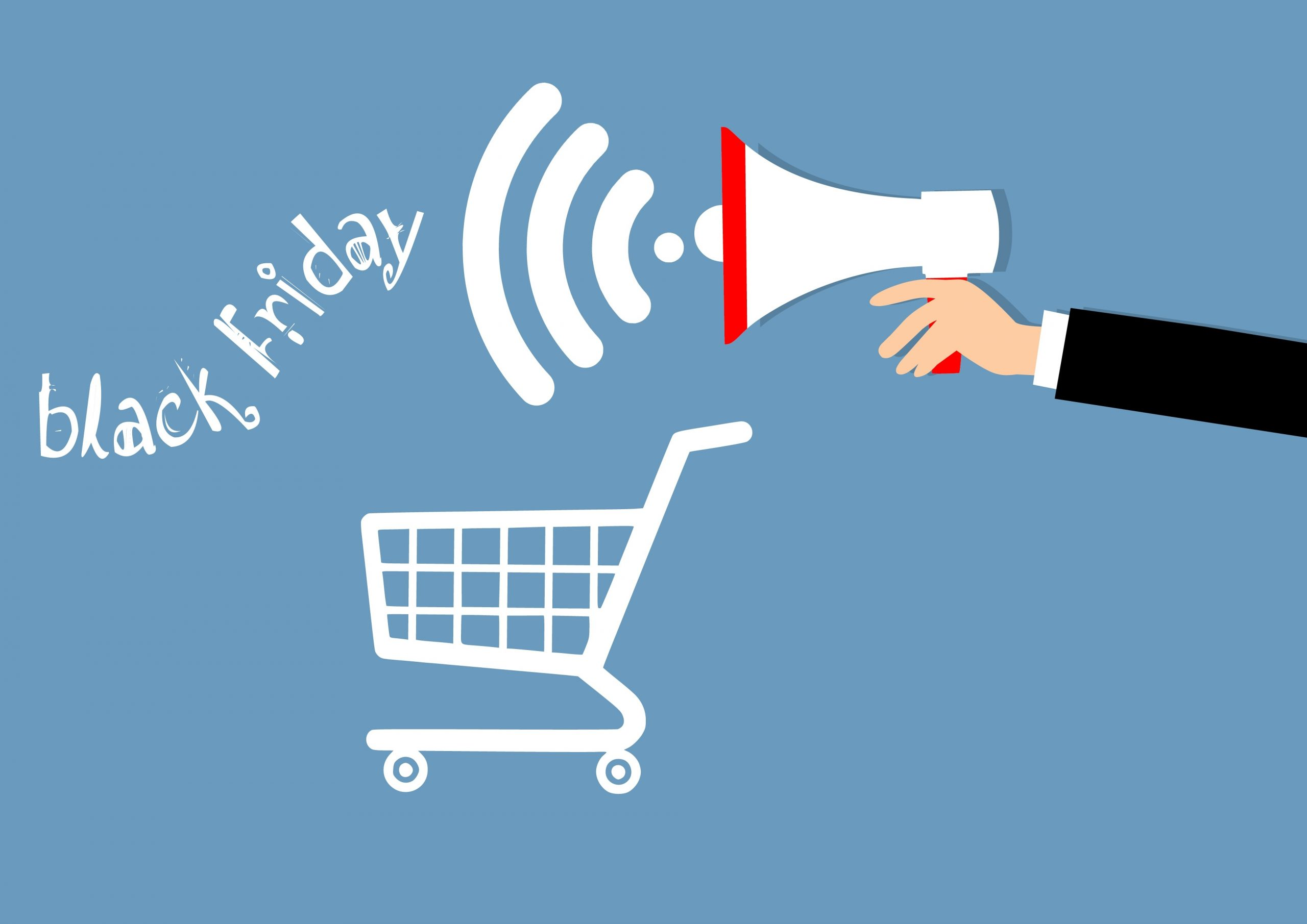 How to get the best Black Friday deals this November 2019