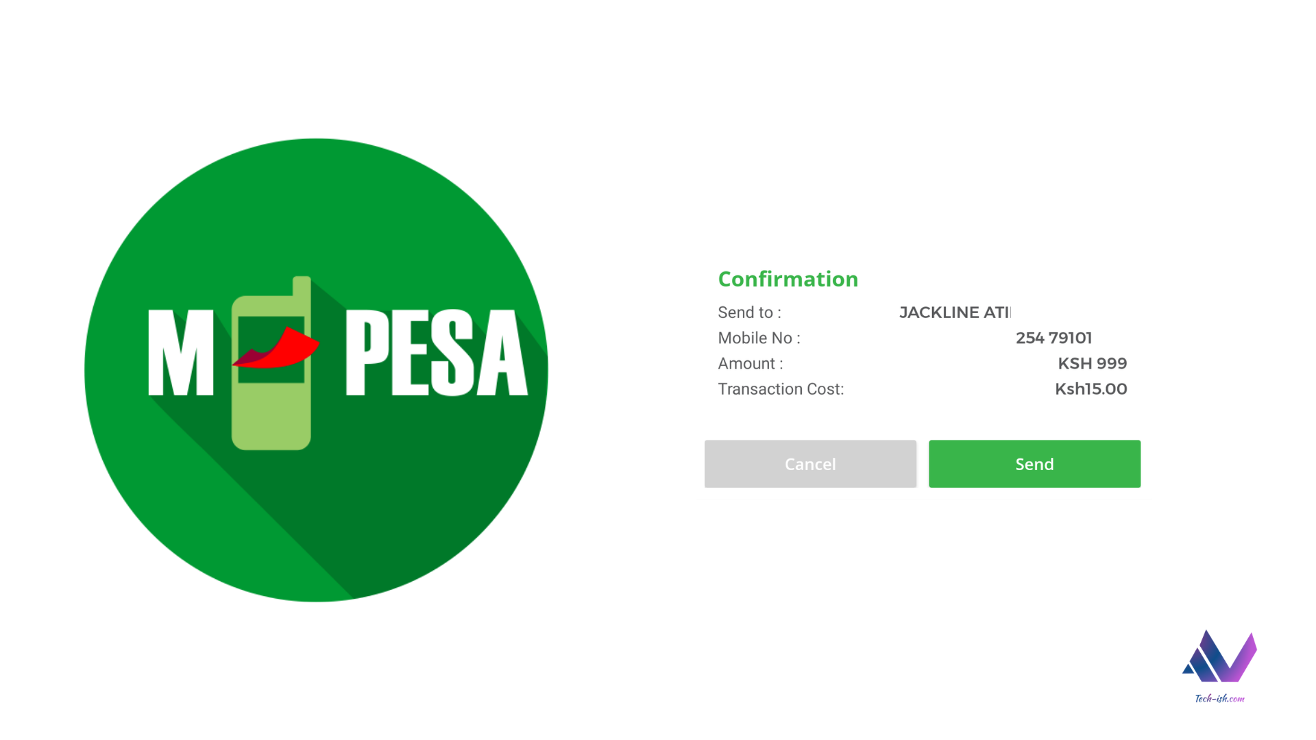 Safaricom Needs To Fix M Pesa Privacy Issues Before It Gets Bad