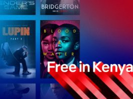 Netflix launches Free Plan in Kenya; Will it entice users?